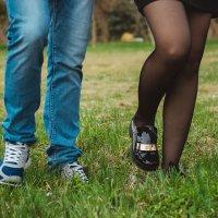 Love Story :: Сергей Бакланова