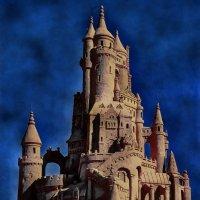 Vit5   Песочные замки :: Vitaly Faiv