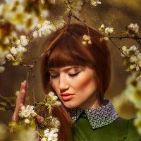 весна :: Zhanna Abramova