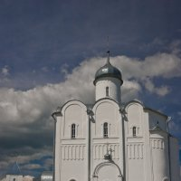 Арское :: Евгений Анисимов