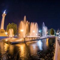Народный бульвар :: Роман Шершнев