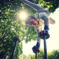 цирк и солнце :: Paul B.