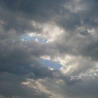 Небеса разверзлись... ?? :: Алёна Савина