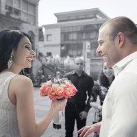 Олег и Лолита :: Андрей Володин