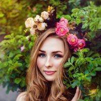 Mary :: Кристина Дмитриева