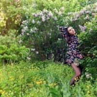 Последние дни весны :: Lyusine Ignatova