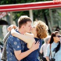 ах,лето или мир для двоих :: Олег Лукьянов