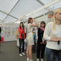 """фестиваль """"Белые ночи в Перми"""" :: Валерий Конев"""