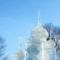 Ледяные купола :: Avada Kedavra!