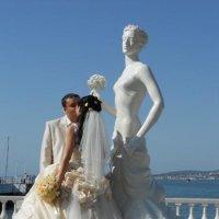 Свадьба :: ЕЛЕНА СОКОЛЬНИКОВА