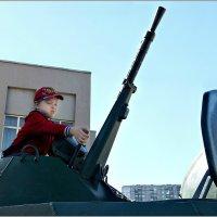 Под небом голубым... :: Кай-8 (Ярослав) Забелин