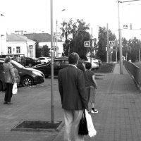 В ожидании :: Николай Филоненко