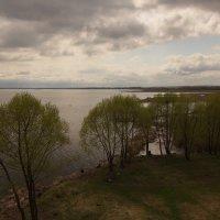 облака над Неро :: Александра