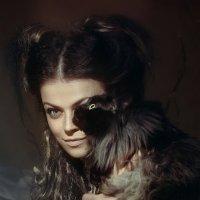 Ведьма :: Алена Яковлева