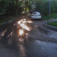 СОЛНЦЕ :: Владимир  Зотов