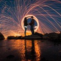 Spark and love :: Андрей Сазанов