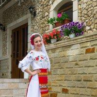 Молдова :: Андрей Бурлака