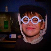 ... очки... :: Victor
