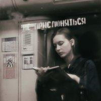 Смысловые галлюцинации :: Павел Myth Буканов