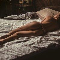 спать :: Denis Doronin