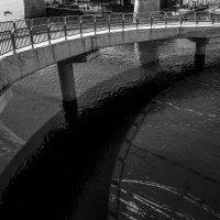 Мост :: Людмила Синицына