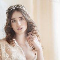 Кристина :: Ярослава Бакуняева
