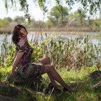 Одиночество :: Елена Нор