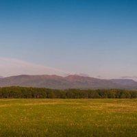 Горы горы :: Timofey Chichikov