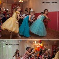 Танцы... :: Ольга Давыдова