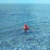 Открытие купального сезона 7 мая :: Леонид