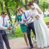 Шампанское :: Анна Кузнецова