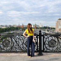 Елизавета :: Polina Malina