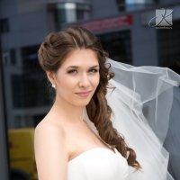 Невеста :: Катерина Кучер
