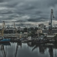Порт :: Виктория Владимировна