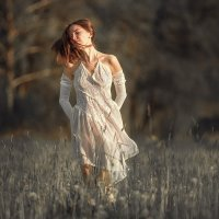 Angel summer :: Дмитрий Лаудин