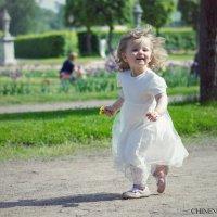 Маленькая принцесса :: Екатерина Корф