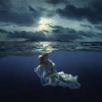 sea tale :: Дмитрий Лаудин