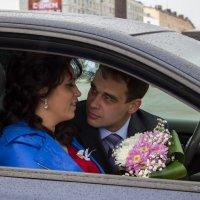 Саша и Наташа :: Роман Маркин