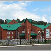 Дворец Культуры (Николо-Берёзовка, Башкортостан) :: muh5257