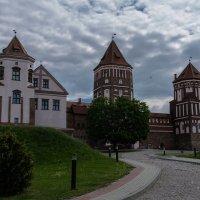 Дорога к замку :: Алексей Ларин