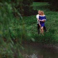 Love story :: Сергей Урюпин
