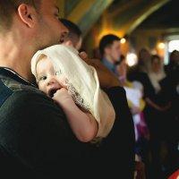 Таинство крещения :: Екатерина Желябина