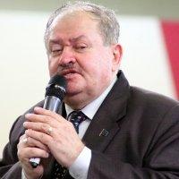 почетные люди :: Олег Лукьянов
