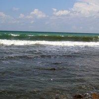 Море :: Владимир