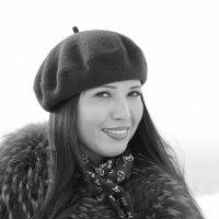 Зимний полдень :: Сергей Тагиров