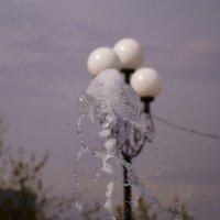 фонтан Сосновоборск :: Иннокентий Авдонин