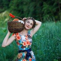 Встречайте лето!!! :: вячеслав
