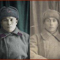 Реставрация :: Леонид Железнов