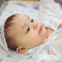 Прекрасная Есения :: Любовь Береснева