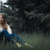 Анастасия :: Настя Неверова